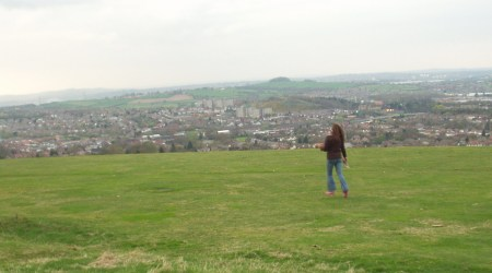 Lucinda and The Hill