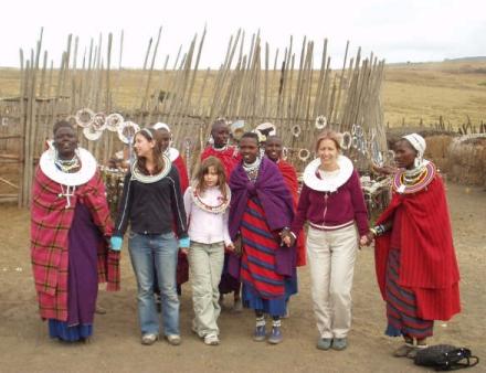 Tanzania photo I nicked off Tash