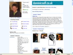 MySpace – spawn of the devil?