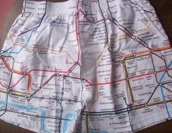 Underground Underwear