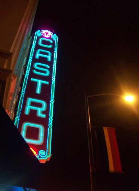 7. The Castro Theatre, San Francisco