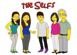 The Selfs
