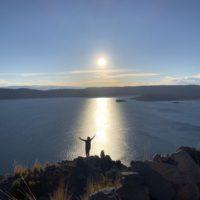 Arequipa, Puno and Lake Titicaca