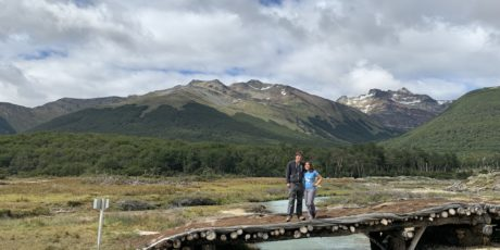 Ushuaia: (Almost) The End of the World