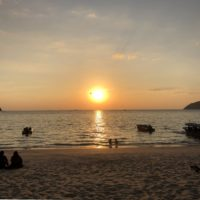 Solo Adventures in Kuala Lumpur & Beaches in Langkawi