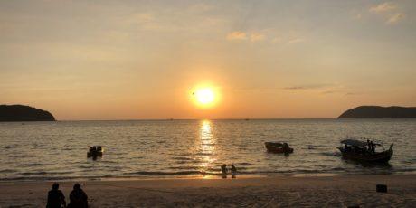 Solo Adventures in Kuala Lumpur & Beaches in Langkawi