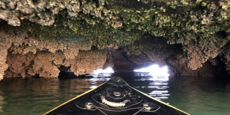 Phuket and the Sea Caves of Phang Nga Bay