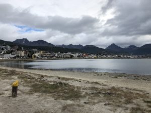 Furthest South: The end of the world in Ushuaia, Argentina